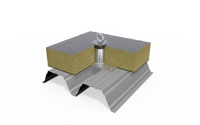 Roof Pin