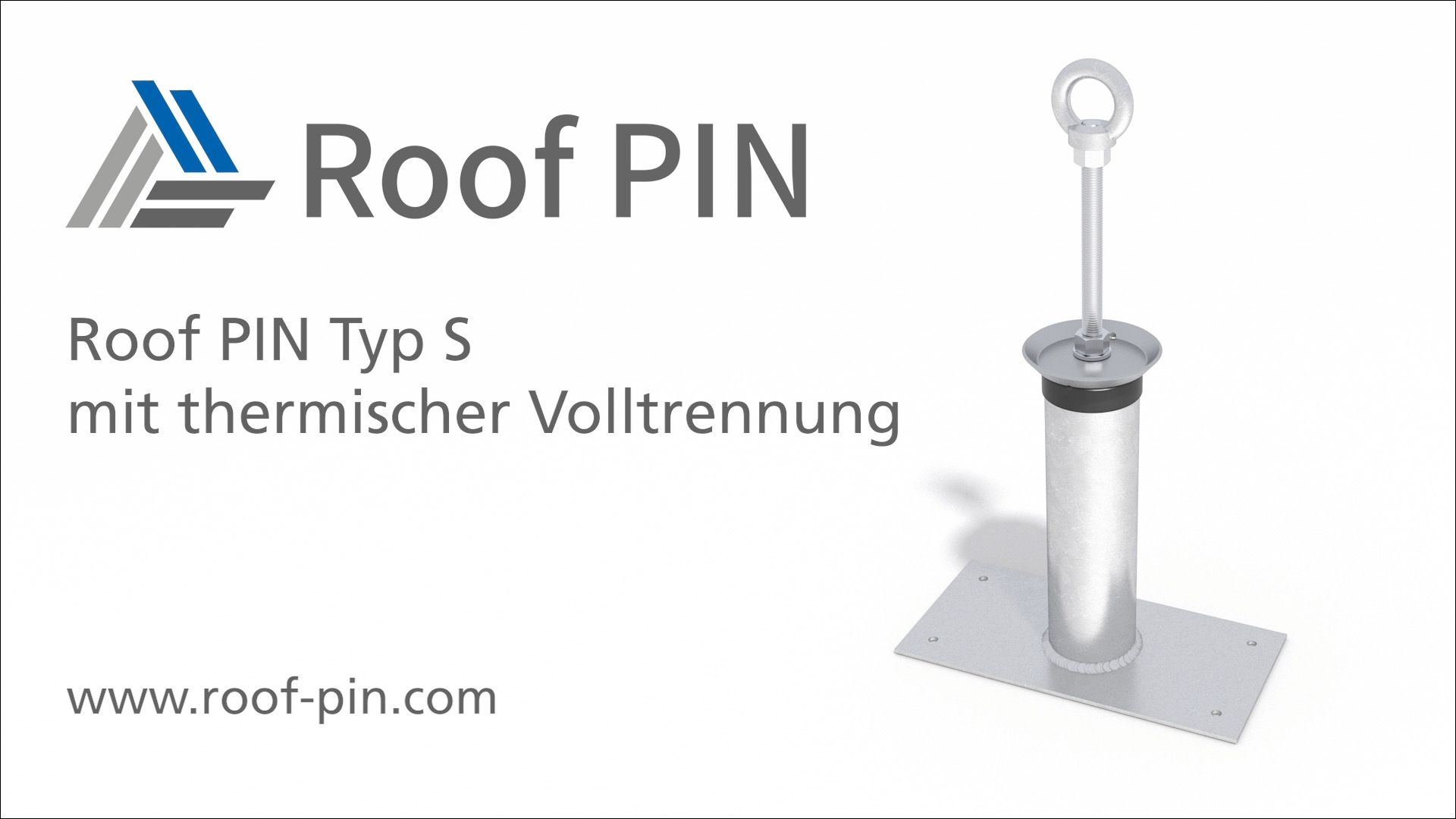 Video Roof-PIN Typ S