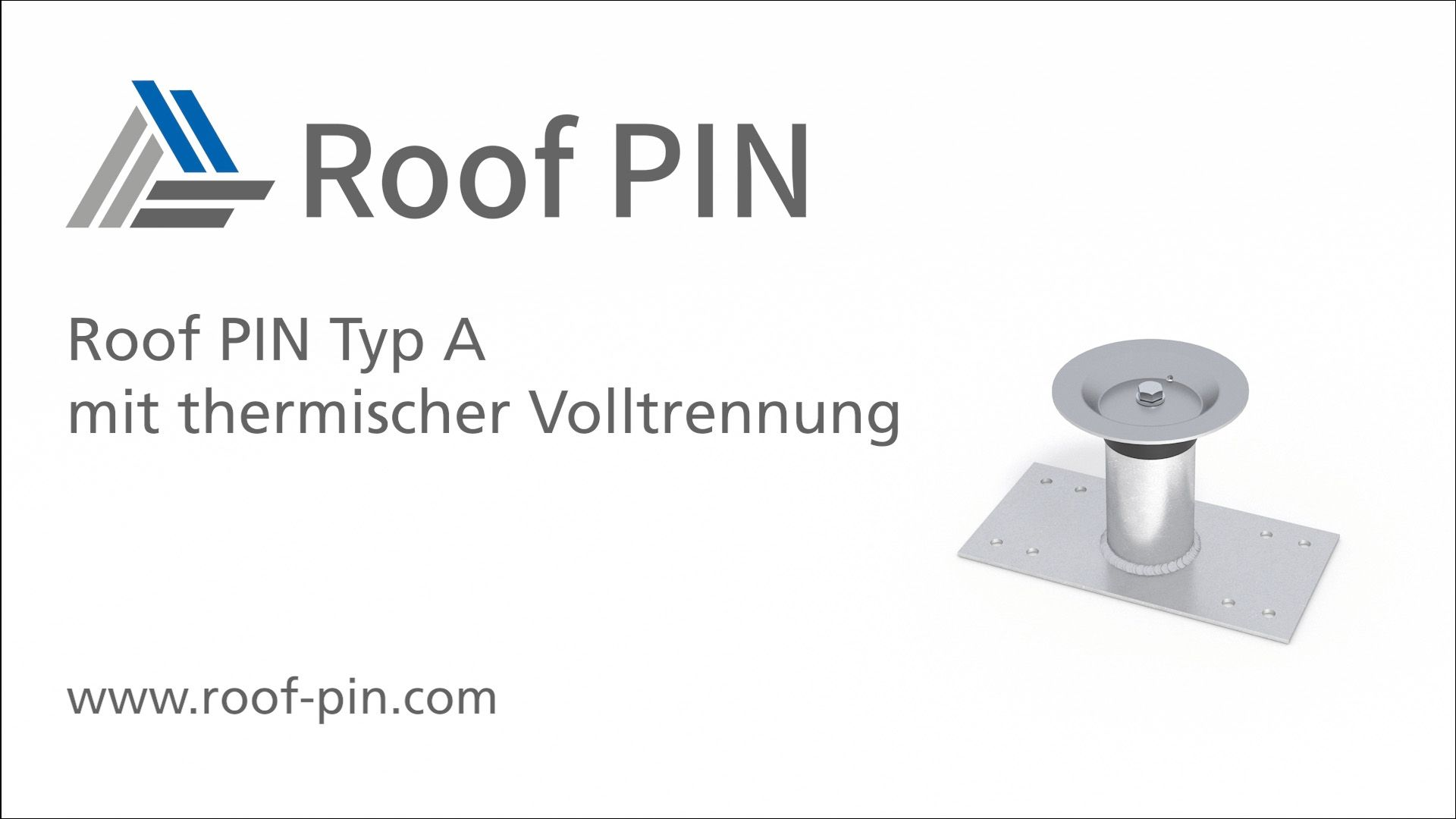 Video Roof-PIN Typ A